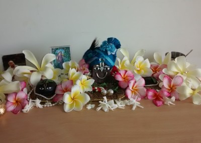 Personal altar 2