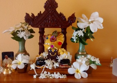 Personal altar 3